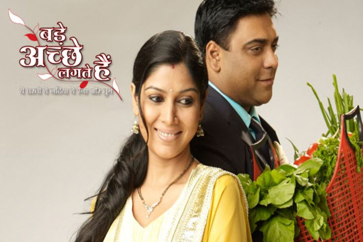 Ram Kapoor & Sakshi Tanwar had a NOSTALGIC 'Bade Acche Lagte Hain' moment.!  http://tvarticles.me/ram-kapoor-sakshi-tanwar-nostalgic-bade-acche-lagte-hain-moment/