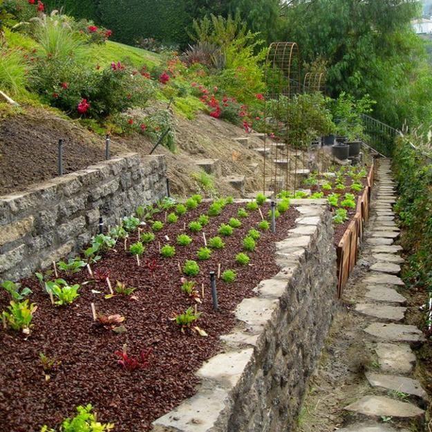 Homify S Best Ideas For A Gravel Garden: Best 25+ Hill Garden Ideas On Pinterest