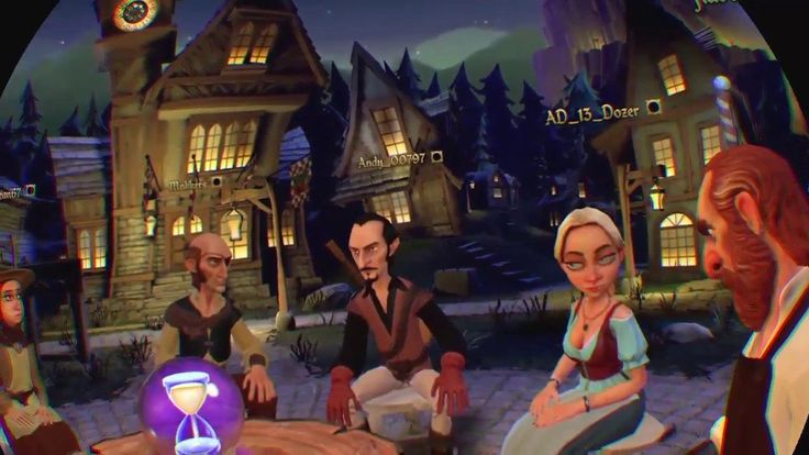 #VR #VRGames #Drone #Gaming Werewolves Within VR funny gameplay Funny, gameplay, Oculus, Playstation, virtual reality, vive, VR, vr videos, werewolves, werewolves within #Funny #Gameplay #Oculus #Playstation #VirtualReality #Vive #VR #VrVideos #Werewolves #WerewolvesWithin https://datacracy.com/werewolves-within-vr-funny-gameplay/
