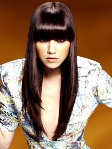 hair styles for hair with bangs 46 best purehair images on hair 1211