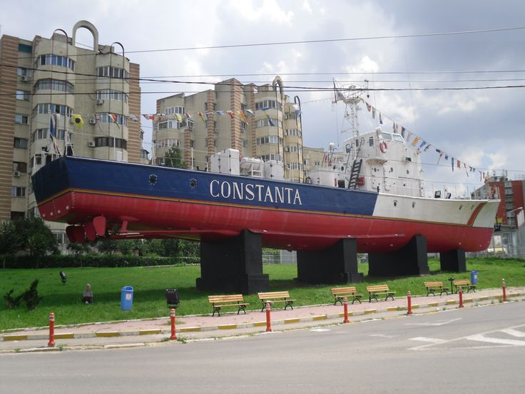 Image gallery: CONSTANTA, Romania)