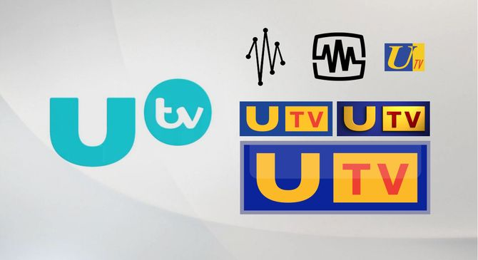UTV A new look at the UTV logo., Sky 1 Sky 1 from the past years., AXN AXN from the past years., ITV2 A new look at the ITV2 logo. An advertisement should appear above.