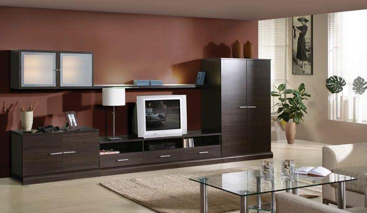 Теперь поговорим о мебели, какую же мебель выбрать для гостиной