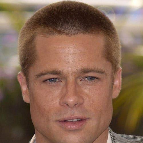 Brad Pitt Militärgericht