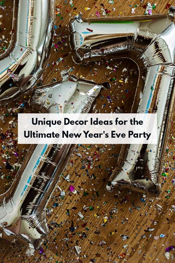 49 best new years resolutions party ideas images on pinterest