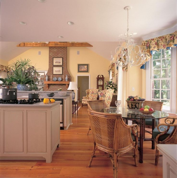 Country Kitchen Look: 1000+ Ideas About Old Country Kitchens On Pinterest
