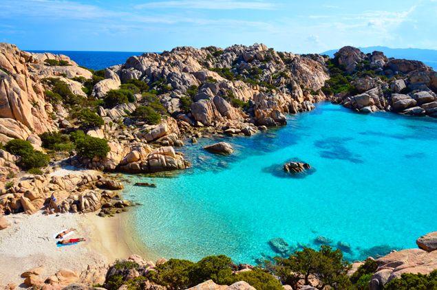 arquipelago de maddalena sardenha italia roteiro completo dicas onde ficar hoteis onde se hospedar melhor epoca restaurantes melhores praias o que fazer