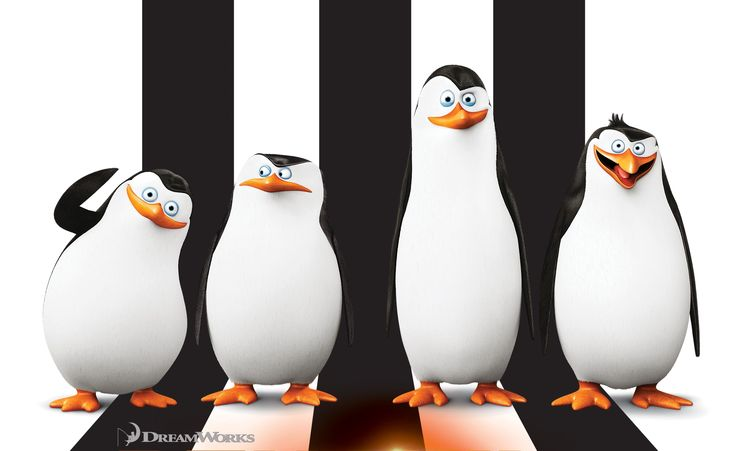 Win 1 of 3 Family Passes to PENGUINS OF MADAGASCAR Movie   Check out the preview below to see what it's all about!!  http://youtu.be/mweohDZd_Og