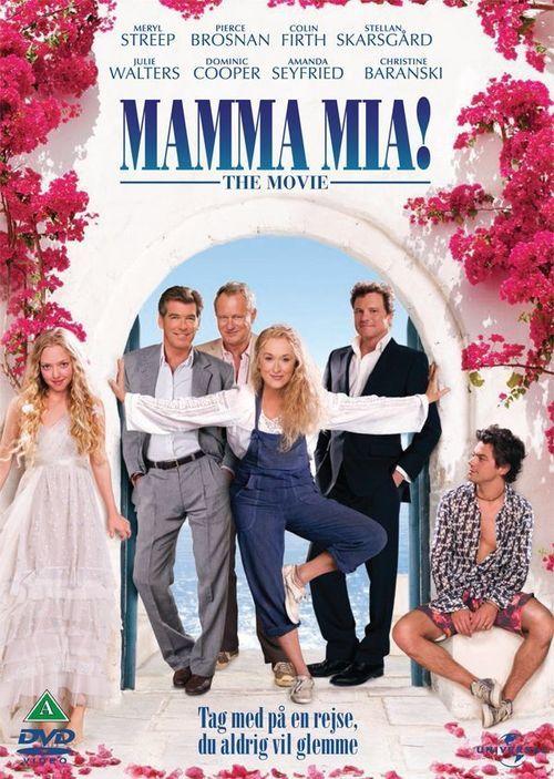 Mamma Mia! 2008 full Movie HD Free Download DVDrip