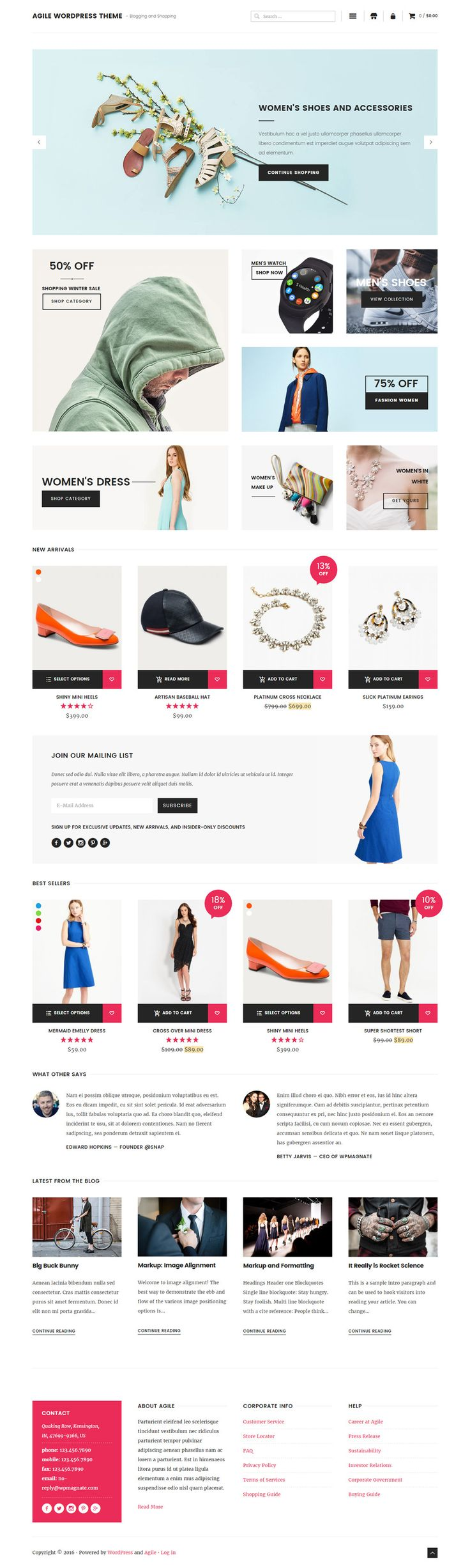 agile-lightweight-blogging-and-shopping-wordpress-theme