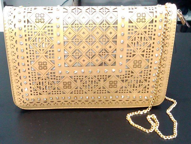 Superior vintage bag...
