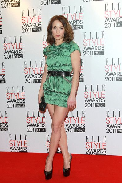 Noomi Rapace Photos Photos Celebs At The Elle Style