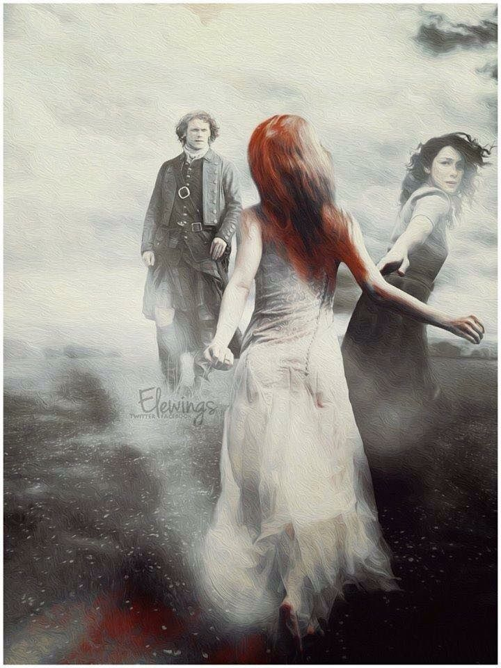Great family <3 outlander