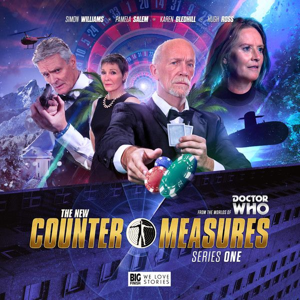 6. The New Counter-Measures Series 01