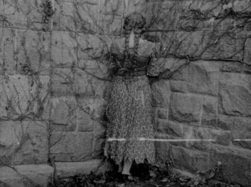 haunted.Mary Pickford