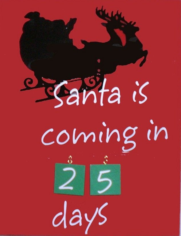 16 best 28 days till Christmas :-) images on Pinterest   28 days ...
