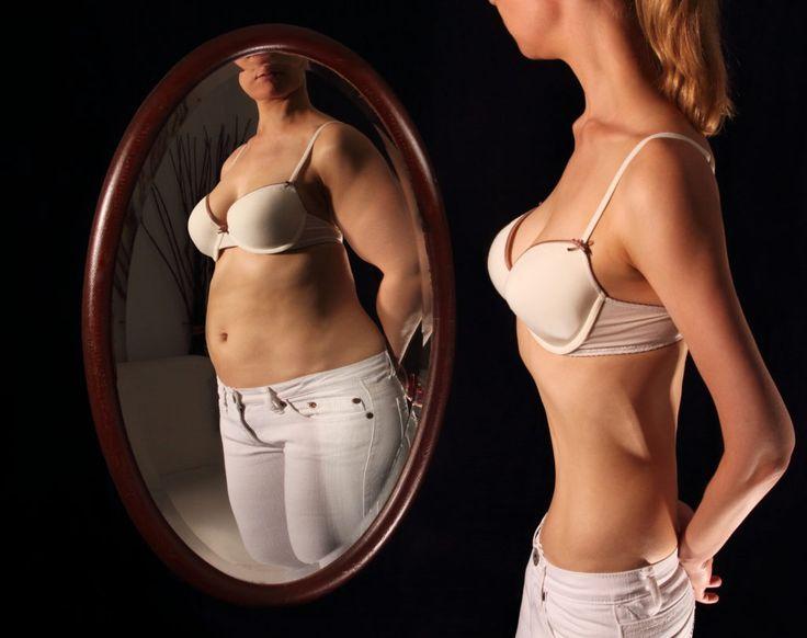 Magersucht: Hypnose Therapie Die meisten Menschen welche von der Magersucht betroffen sind, haben panische Angst, dass sie an Gewicht zunehmen....