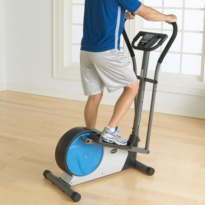Possibly On My Christmas List T And Fitness Elliptical Trainer Workout