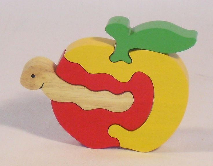 17.139 Apple and Worm