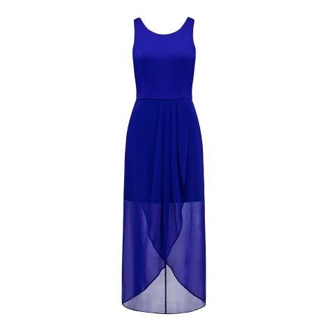 Photo of Lydia wrap hi low dress from Forever New