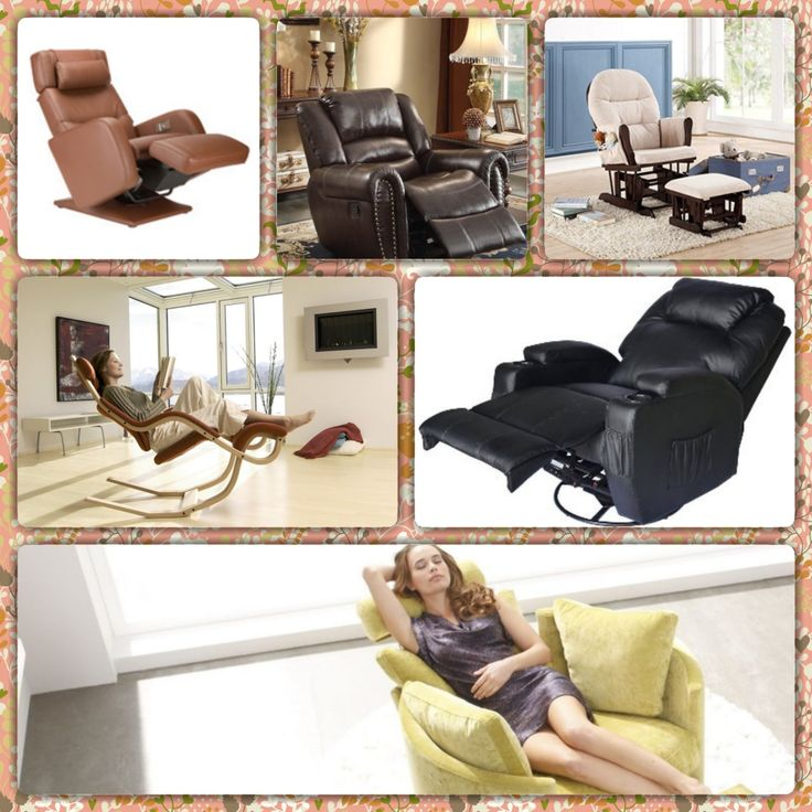 Recliner Chairs - Comfort and Quality