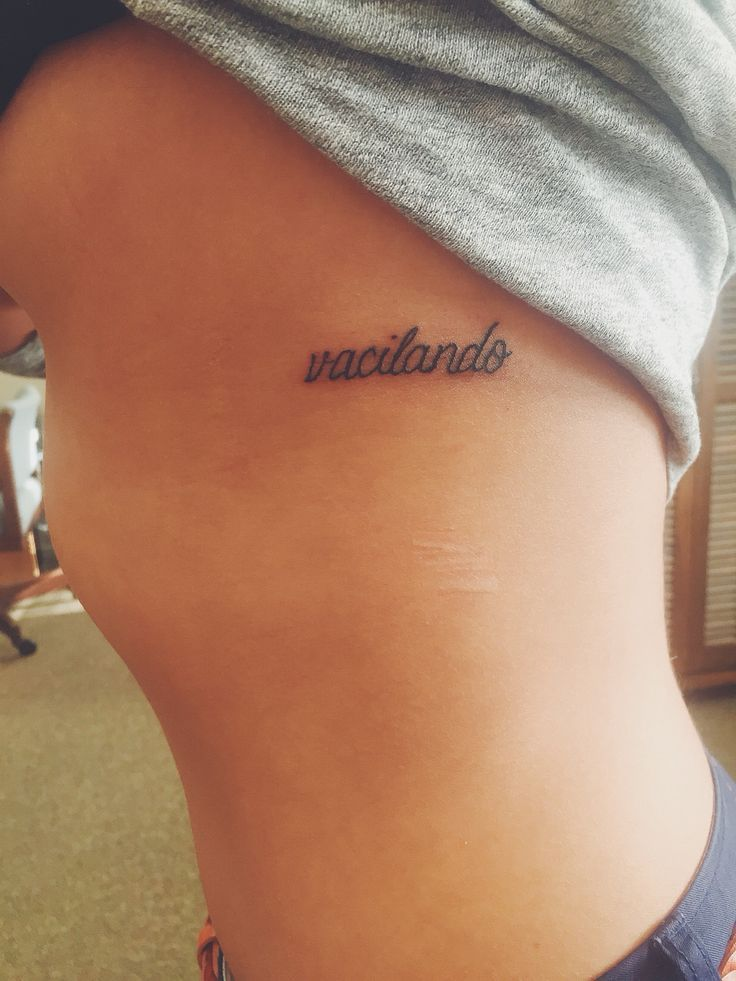 22+ Astonishing Short tattoo quotes for females ideas
