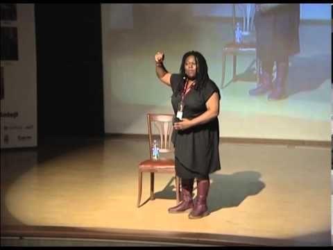 International Storytelling Conference (2012) What is a storyteller? - Jan Blake