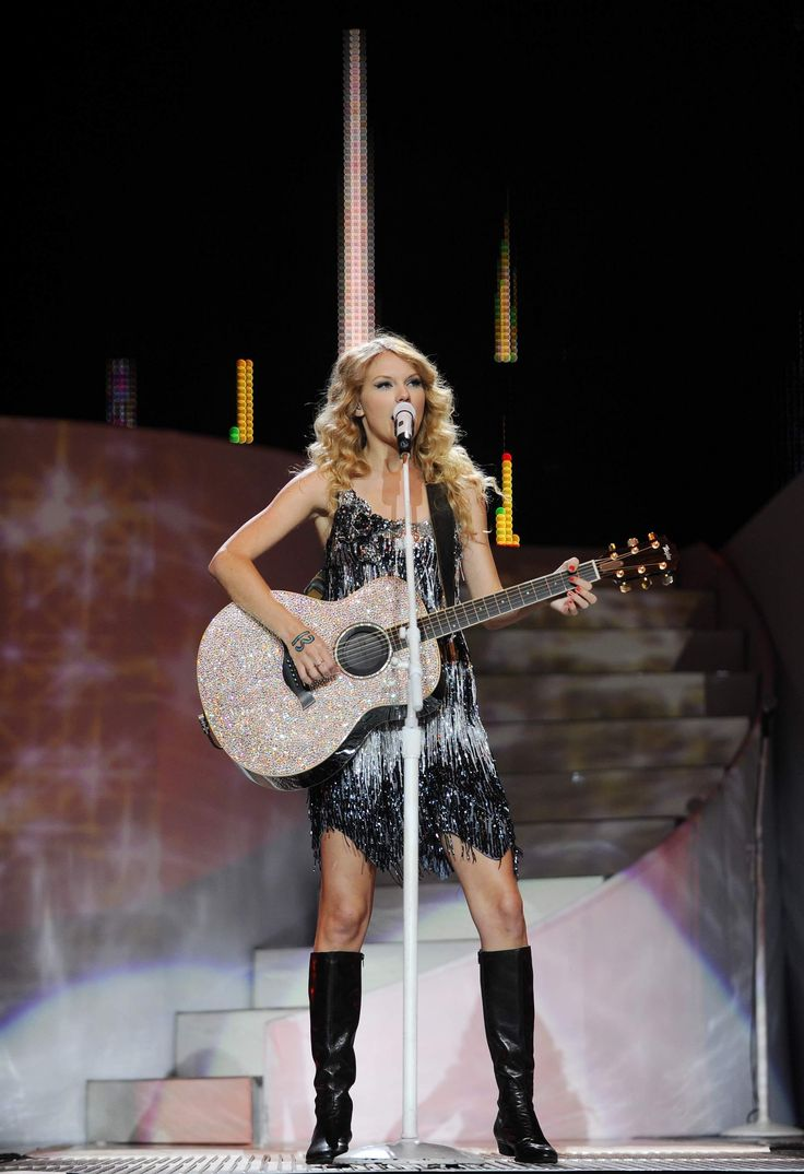 139 best taylor swift fearless tour images on pinterest