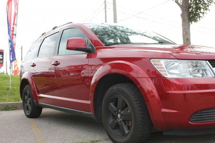 Tires For 2009 Dodge Journey