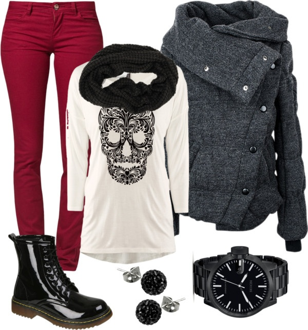 """Badass"" by lesnesman on Polyvore"
