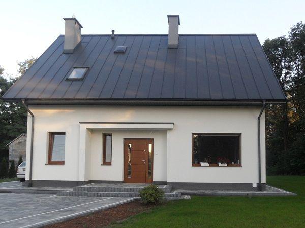 Projekt domu Idealny - fot 32