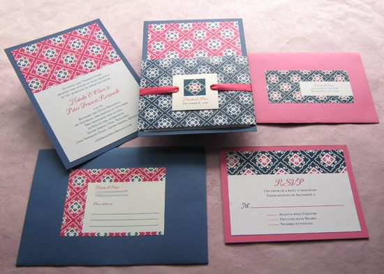 Asian Wedding Cards Online