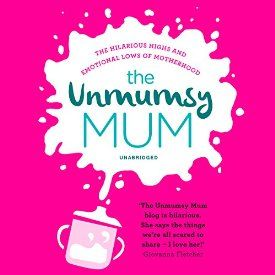 So this is happening: I just bought The Unmumsy Mum by  The Unmumsy Mum, narrated by Sarah Turner #AudibleApp.The Unmumsy Mum