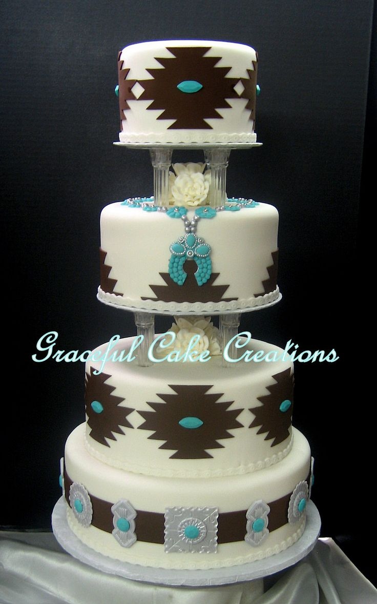 cowboy and indian wedding cake topper best 25 western wedding cakes ideas on 13023