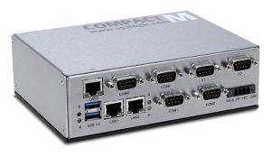 Box PC para IoT embebidos en transporte y logística