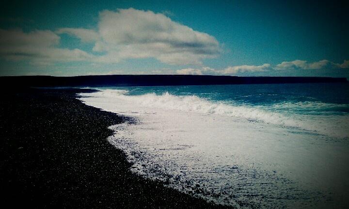 St Vincents beach