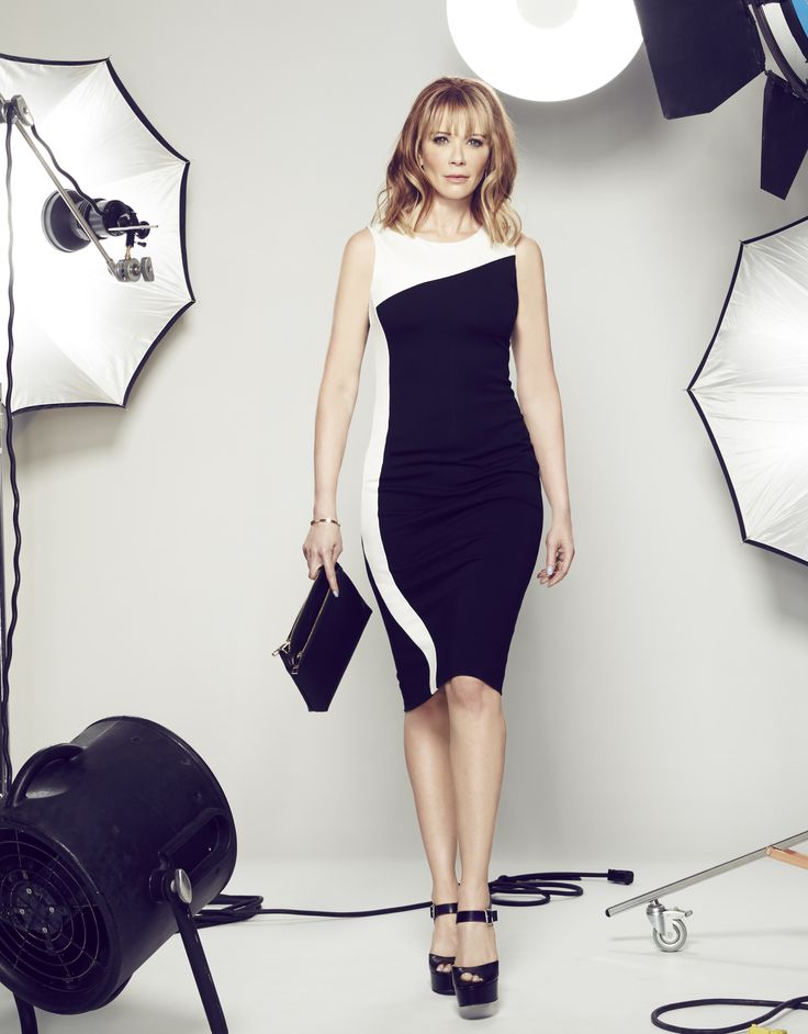 Lauren Holly Spring 2016 collection #LeChateau