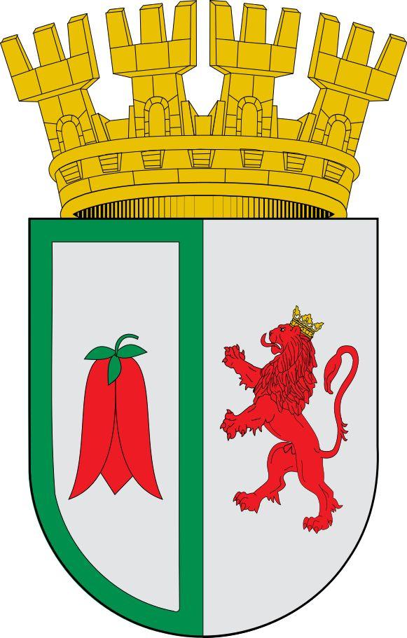 Escudo de la Provincia de Arauco
