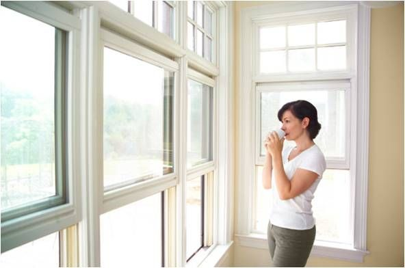 Doors and windows hold an important role in a house and building. A building devoid from any doors and windows is similar to a body without any nerve. The right doors and windows enhance the overall look of your house..http://bit.ly/1Fn2YBd