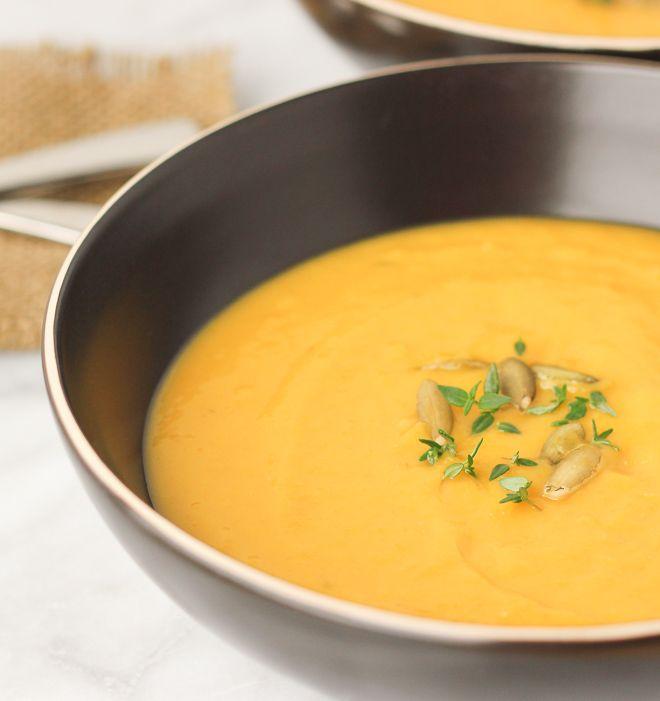: Soup Gf, Butternut Squash Soup, Squash Leek Soup, Soup Gluten, Soup ...