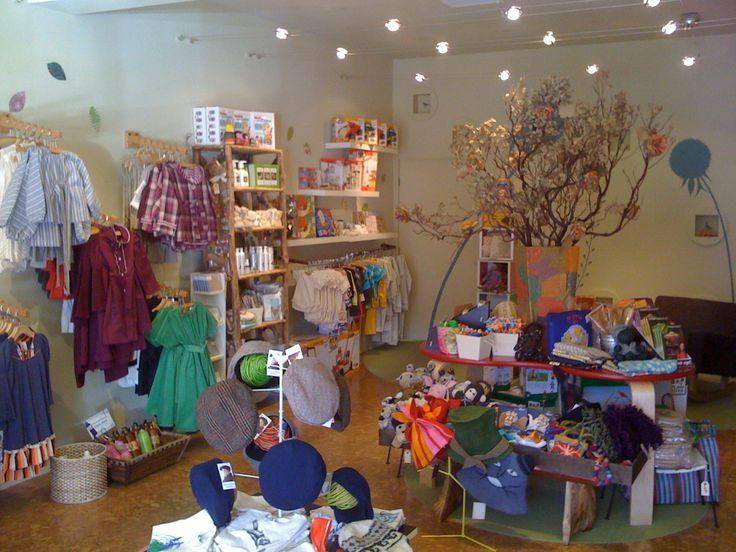 Sparrow Eco Friendly Part Kids Store Children S