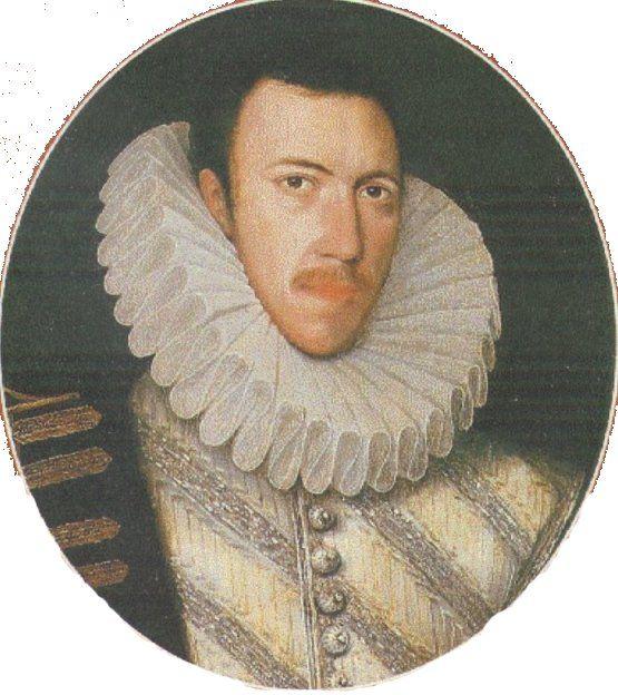 Saint Philip Howard, Earl of Arundel