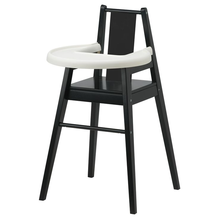 BLÅMES Highchair with tray - red - IKEA:  Why oh why does shipping have to be so high on this!  20 bucks shipping!