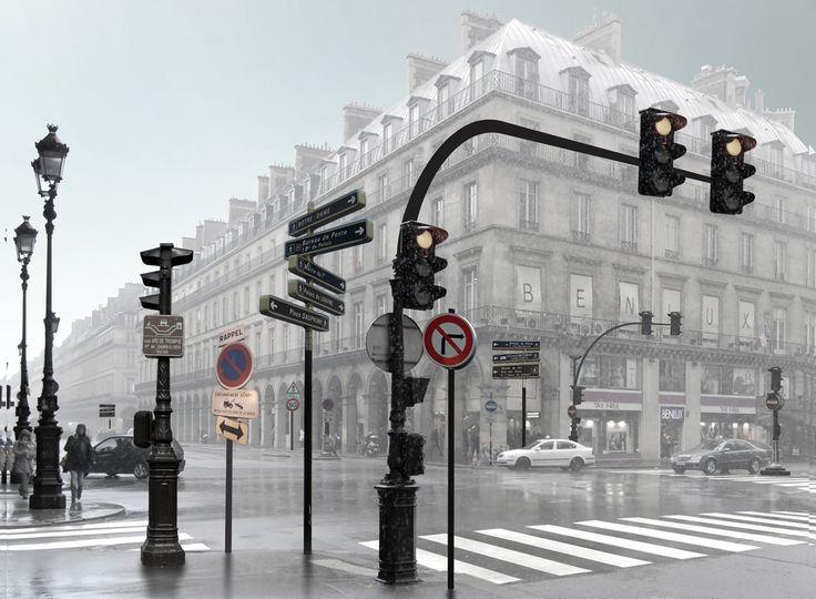 street corner - Google Search
