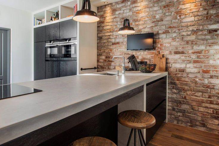 Houten Keuken Dreamland : 112 best images about Keukens geplaatst door onze