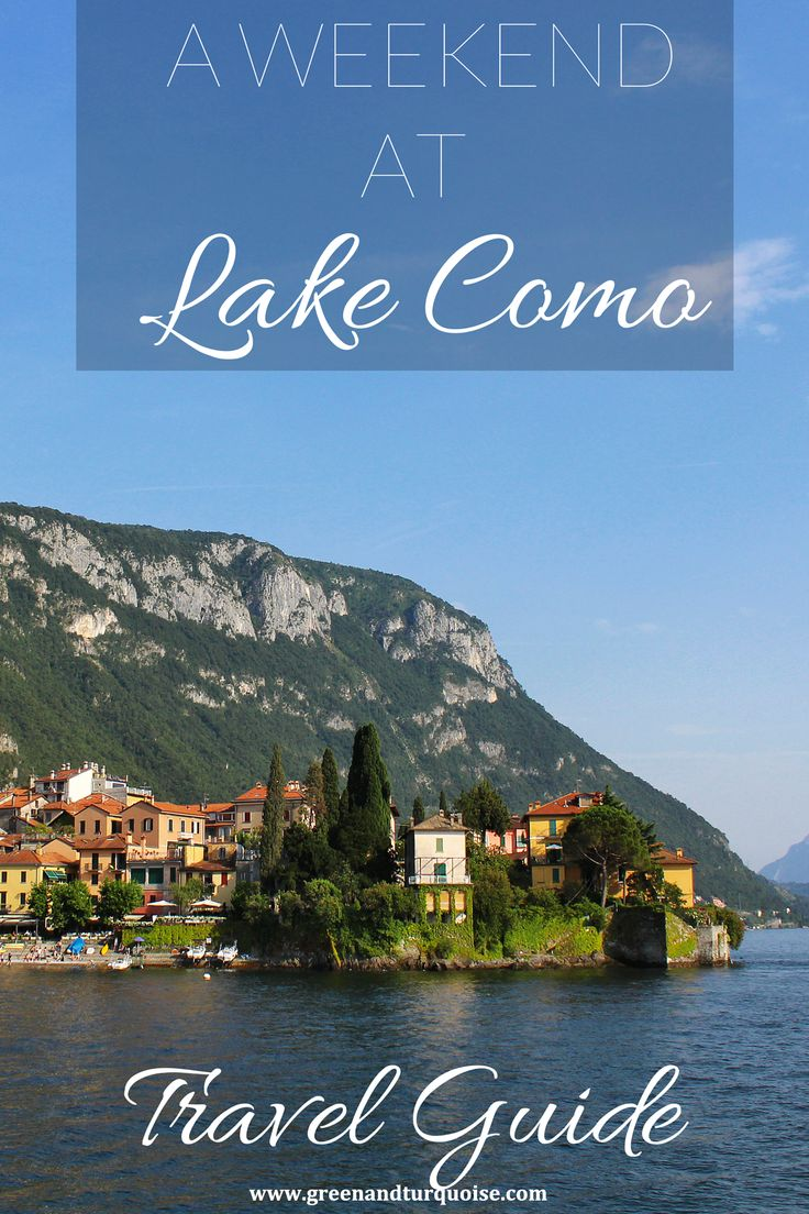 With a landscape speckled by grand hotels and their private pools, lush green gardens that smell like heaven and sparkling water stretching off into the distance, Lake Como provides the perfect summer holiday destination.  As long as you know the right places to go, you don't need a Clooney-sized budget to bask in the high life and enjoy a weekend of amazing landscapes, delicious food and good old lakeside frolicking! Find out what to see, how to get around and all that other important…