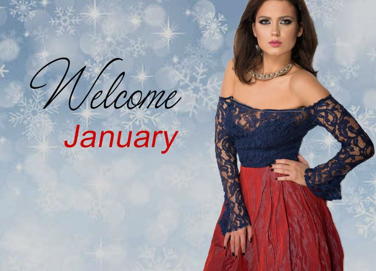 Start off 2016 in style! A new year needs a new wardrobe. Discover our new collection at www.lovelove.ro