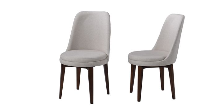 Rs Collection Roberta Schilling Nina Dining Chair 22x24x32 5
