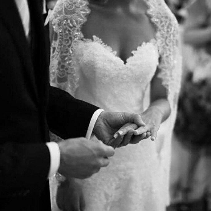 Io accolgo te-  wedding -rings