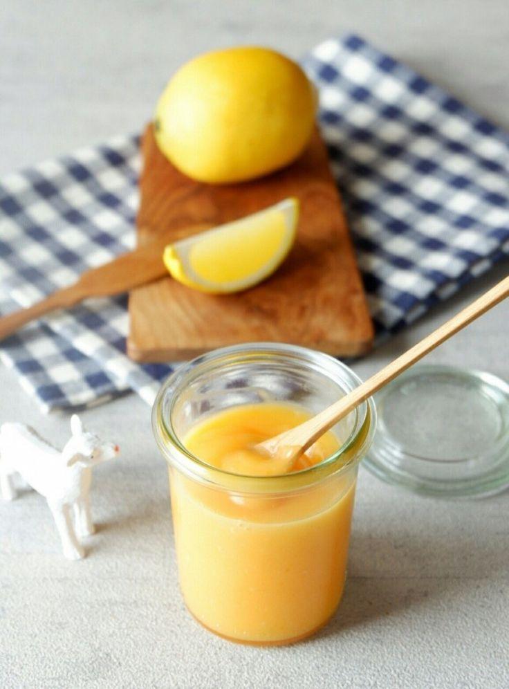 国産レモンで手作りしたい絶品レモンカードレシピ♡朝食やおやつにもぴったり♪|LIMIA (リミア)